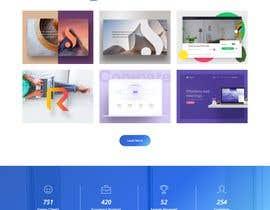 #40 for redesign my portfolio af mdbelal44241
