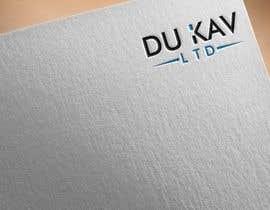 Nro 7 kilpailuun Du Kav LTD käyttäjältä iconetc