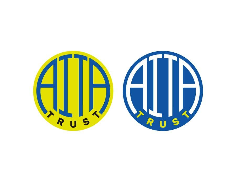 Contest Entry #130 for To design a logo for AITA Trust.