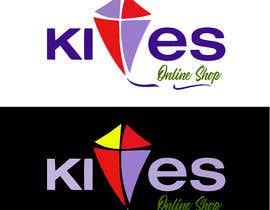 "#11 для Create a logo for ""Kites"" Online Shop от adnanzakaria"