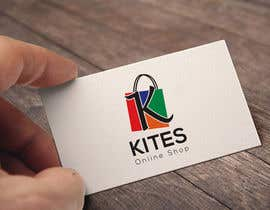 "#46 для Create a logo for ""Kites"" Online Shop от ftzrini24"