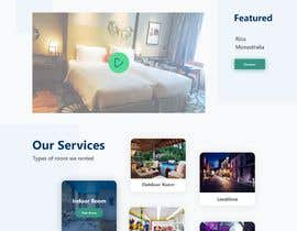 #148 for Top Noch Website Design For Room Sharing Platform Wanted af sujit325