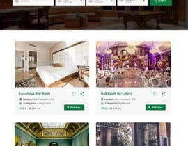 #154 for Top Noch Website Design For Room Sharing Platform Wanted af shamrat42