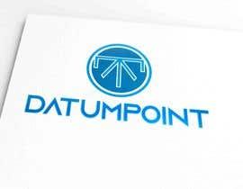 #201 untuk Logo Design for Datumpoint oleh robsonpunk