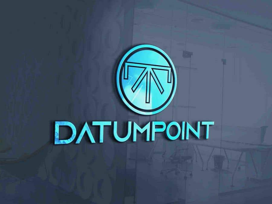 Bài tham dự cuộc thi #203 cho Logo Design for Datumpoint