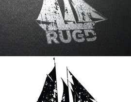 #81 cho Design a Logo for RUGD bởi slavakaminsky