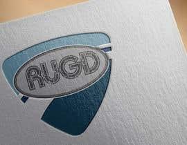 #142 cho Design a Logo for RUGD bởi jaiko