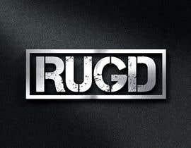 #134 cho Design a Logo for RUGD bởi flynnrider