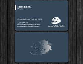 Nro 302 kilpailuun Design our Business Cards käyttäjältä SHILPIsign