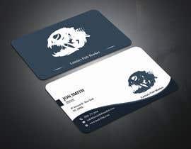 Nro 346 kilpailuun Design our Business Cards käyttäjältä shorifuddin177