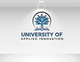 #61 untuk Design a Logo for University of Applied Innovation oleh FeonaR