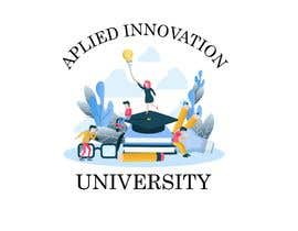#71 untuk Design a Logo for University of Applied Innovation oleh ReadyPlayer01