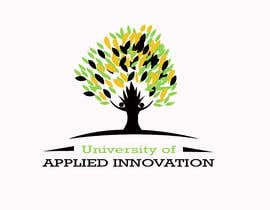 #125 untuk Design a Logo for University of Applied Innovation oleh GraphicWorld59