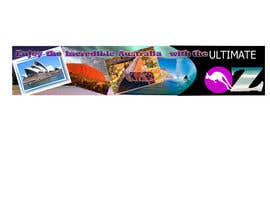 #114 для Banner Ad Design for UltimateOz от soumya2011