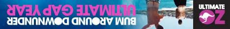 Конкурсная заявка №94 для Banner Ad Design for UltimateOz
