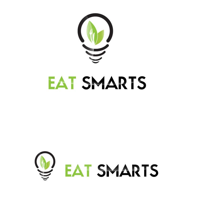 Konkurrenceindlæg #                                        32                                      for                                         Logo Design for Eat Smarts