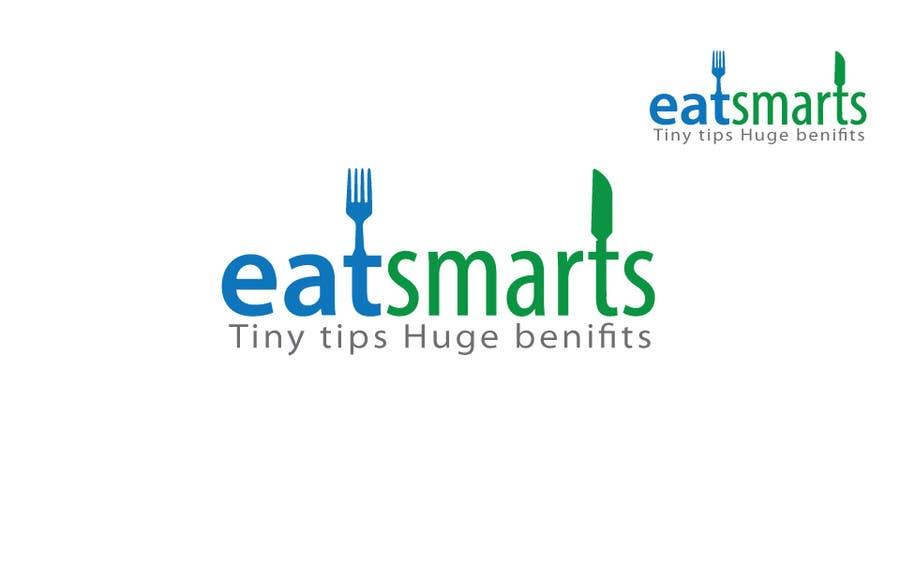 Konkurrenceindlæg #                                        29                                      for                                         Logo Design for Eat Smarts