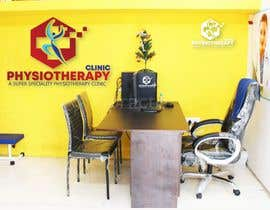#3 for I need a logo designed and banner for Physiotherapy clinic. Example attached here. af sunny005