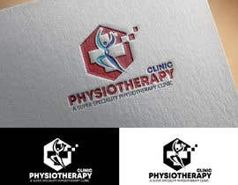 #4 for I need a logo designed and banner for Physiotherapy clinic. Example attached here. af sunny005