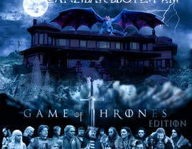 #28 для URGENT: IMAGE BLEND HOUSE + GAME OF THRONES -- 2 от reshmamanohar19