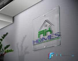nº 126 pour Logo Branding par AshimSen9551