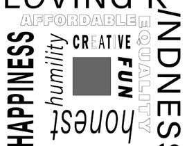 #39 for Create a wall design af churdesigns