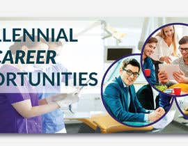 "MOMODart tarafından Facebook Cover Photo for ""Millennial Career Opportunities"" için no 11"