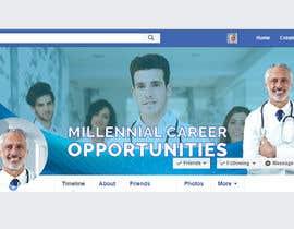 "MOMODart tarafından Facebook Cover Photo for ""Millennial Career Opportunities"" için no 28"