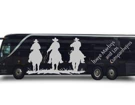 #7 para Fazer o Design Completo para Transporte do Grupo Musical por WAJIDKHANTURK1