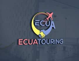 nº 74 pour Logo for  Ecuadorian tour operator redisign par bipu619