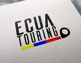 nº 11 pour Logo for  Ecuadorian tour operator redisign par phytonysblogger