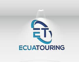 aktherafsana513 tarafından Logo for  Ecuadorian tour operator redisign için no 7