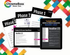 "nº 9 pour Create graphics for my 30 day ""ChromeBoss Challenge"" par vivekdaneapen"