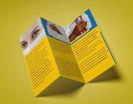 #7 for design a brochure to attract adverisers by Mohammedazzam7