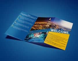Nro 10 kilpailuun design a brochure to attract adverisers käyttäjältä Mohammedazzam7