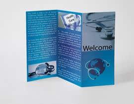 Nro 13 kilpailuun design a brochure to attract adverisers käyttäjältä azmir2122