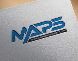 Nro 135 kilpailuun Movement and Performance Systems Logo käyttäjältä nasimoniakter