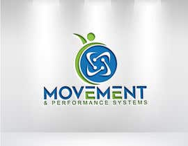 #171 for Movement and Performance Systems Logo by Khadiga121