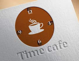 #70 for Make a logo for Cafe af nishi0970