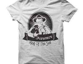 #28 для T-shirt design от sumsul2