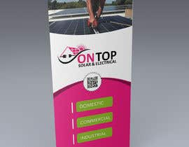 #16 for I need a pull up banner designed for our company by Joe6504