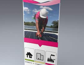 #21 for I need a pull up banner designed for our company by Joe6504