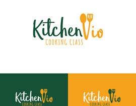 nº 13 pour To design a QUALITY Business Logo & Business Card for Cooking Class Company par tegarrynaldi