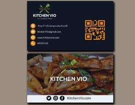 Nro 17 kilpailuun To design a QUALITY Business Logo & Business Card for Cooking Class Company käyttäjältä fahmidaistar7323