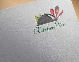 #36 для To design a QUALITY Business Logo & Business Card for Cooking Class Company от salinaakhter0000