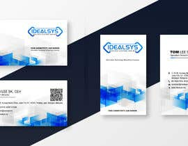 #31 for To design Corporate - IDEALSYS Banner Board by utsabarua