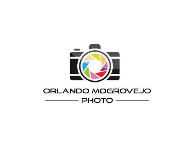 Contest Entry #2 for Logo for photography business