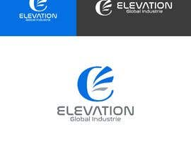 Nro 205 kilpailuun Corporate ID for Elevation käyttäjältä athenaagyz