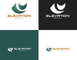 Nro 203 kilpailuun Corporate ID for Elevation käyttäjältä charisagse