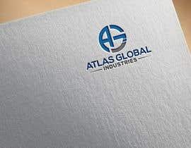 #46 untuk Corporate ID Atlas oleh roadex0311